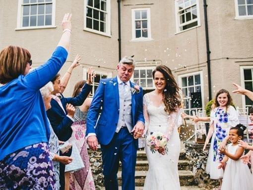 JO & LEON – JUST MARRIED