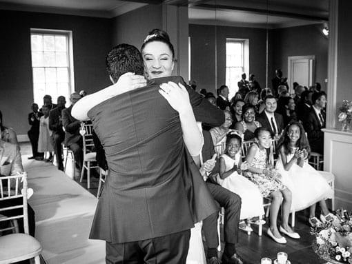 HELEN & BOSE – JUST MARRIED