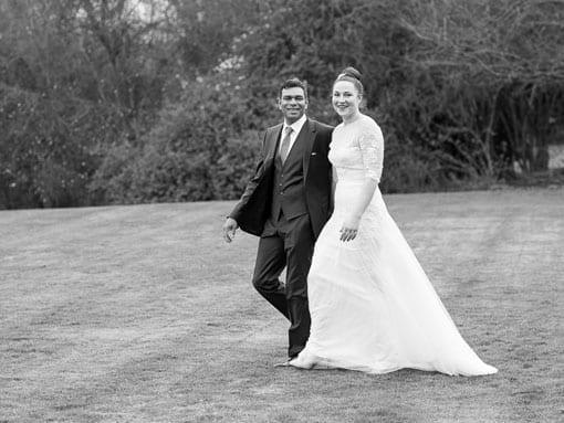 HELEN & BOSE – HAPPY COUPLE