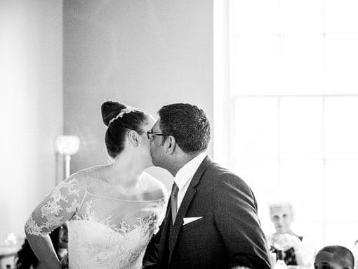 HELEN & BOSE – BRIDE & GROOM