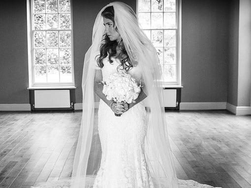 RACHEL & LYNDON – THE BEAUTIFUL BRIDE