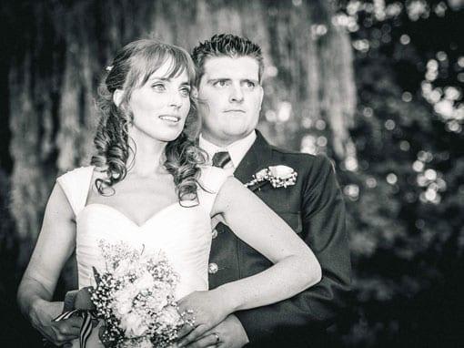 ANNEKA & PHIL – BRIDE & GROOM