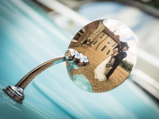 ANNEKE & PHIL – BRIDE & GROOM