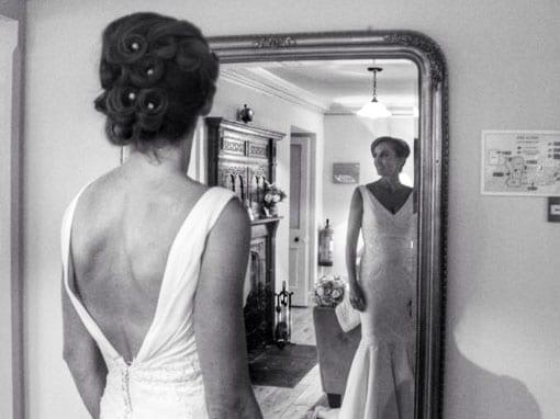 LISA & STUART – THE BRIDE