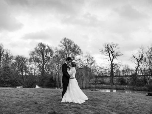 RACHEL & ALEX – BY THE LAKE