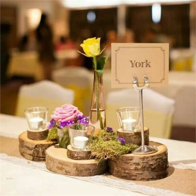 8 Quirky Wedding Venue Decor Ideas