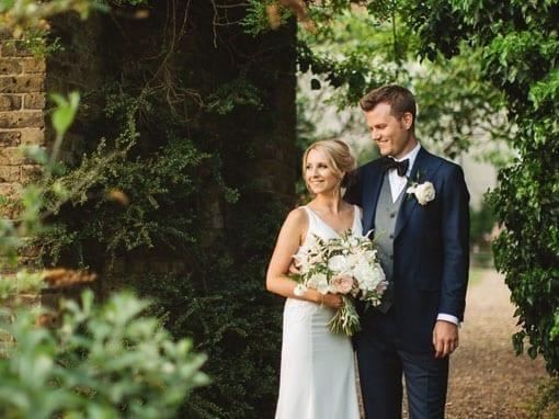 VICTORIA & JOEL – BRIDE & GROOM