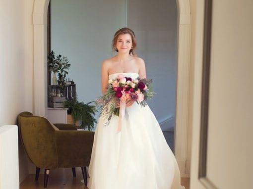 MARK & ANASTASIA – THE BEAUTIFUL BRIDE