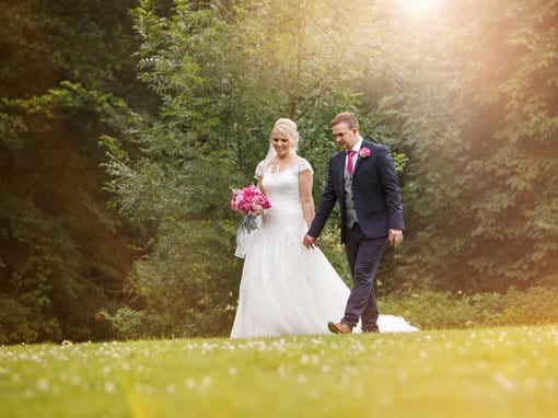 Lauren & Rob – By the lake