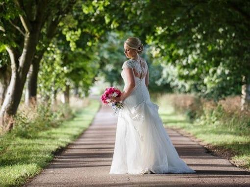 Lauren & Rob – The Beautiful Bride