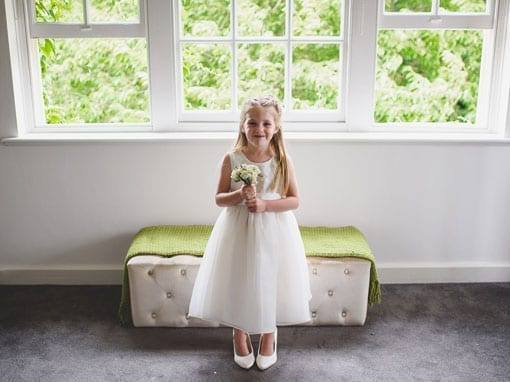 SIAN & ANDREW – SHOES TO FILL