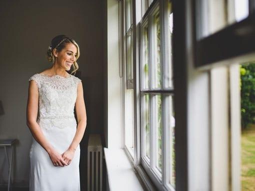 SIAN & ANDREW – THE BEAUTIFUL BRIDE