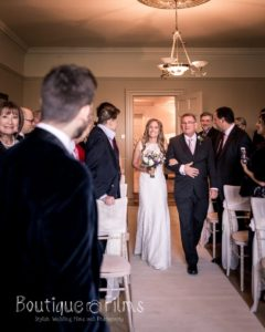 A Wedding Videographer The New Must Have That Amazing Place