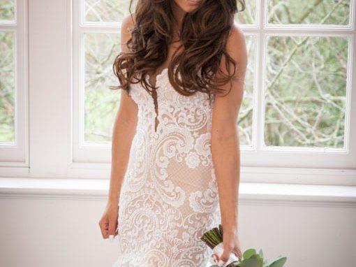 ASHLEE & LEIGH – BEAUTIFUL BRIDE