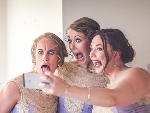 TANIA & MATT – BRIDESMAIDS
