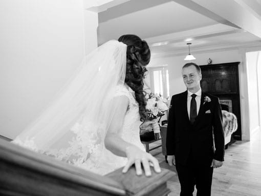 REBECCA & TOMMY – FATHER OF THE BRIDE