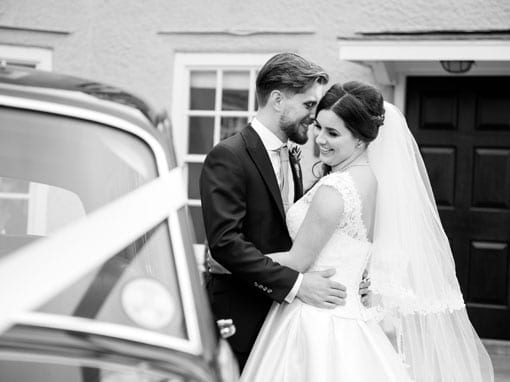 REBECCA & TOMMY – JUST MARRIED