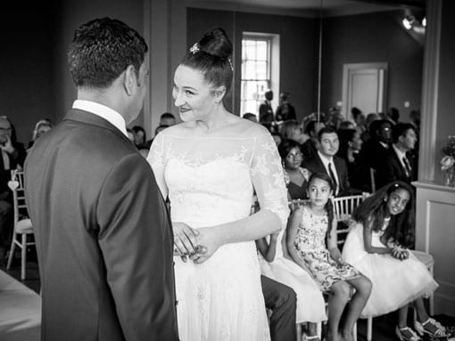 HELEN & BOSE – THE VOWS