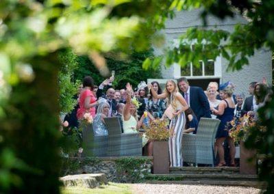 JAMIE & MARTIN – WEDDING PARTY