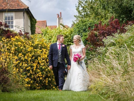 Lauren & Rob – Secret Garden