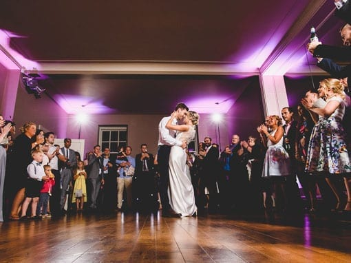 SIAN & ANDREW – FIRST DANCE