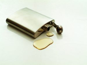 hip-flask