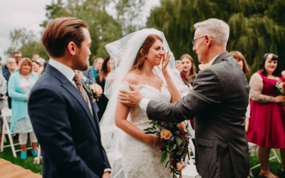 Tash & Matt's Day At Our Essex Wedding Venue