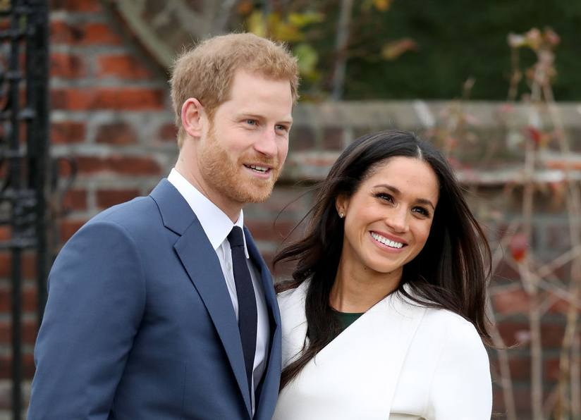 Megan And Harry Wedding.Prince Harry And Megan Markle The Wedding Of The Year That