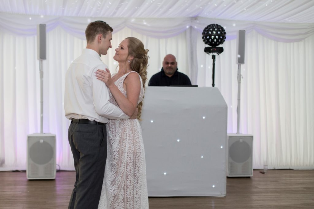 Wedding Stories That Amazing Place Teresa & Ugnius July 2019 First Dance