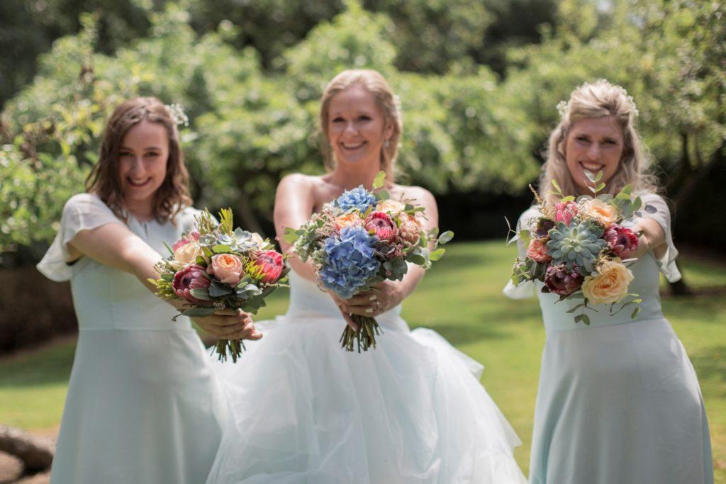 Wedding Stories That Amazing Place Teresa & Ugnius July 2019 Flower Bouquets