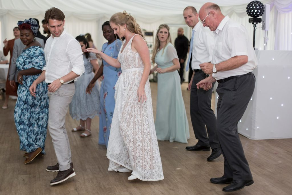 Wedding Stories That Amazing Place Teresa & Ugnius July 2019 Dancing