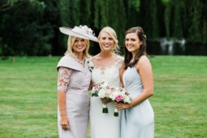 Natalie and Matt Wedding Story at That Amazing Place Essex Wedding Bridal Bouquet