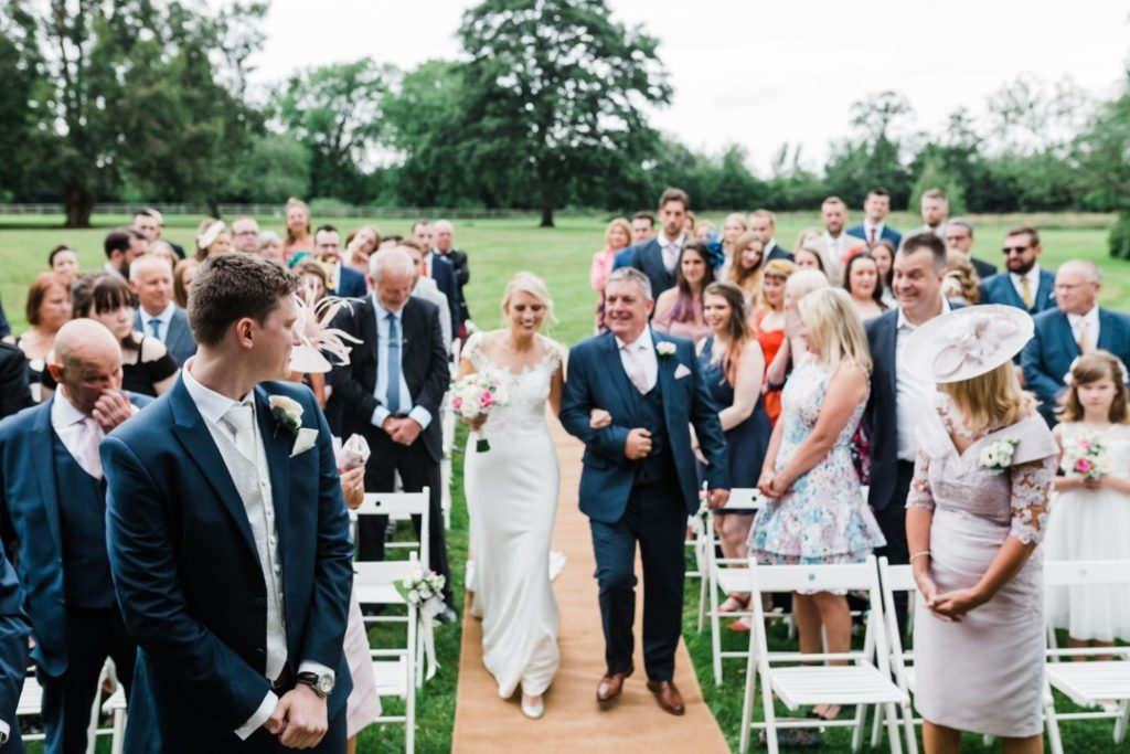 Natalie and Matt Wedding Story at That Amazing Place Essex Wedding Grooms First Look