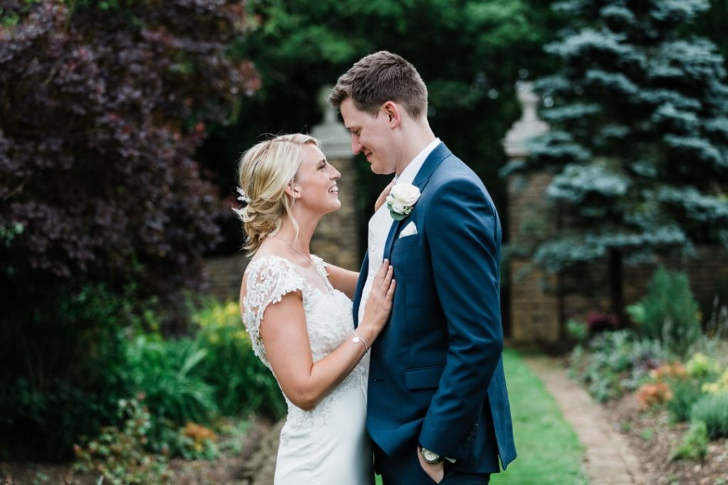Natalie and Matt Wedding Story at That Amazing Place Essex Wedding The Happy Couple