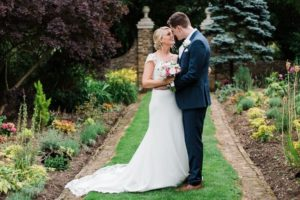 Natalie and Matt Wedding Story at That Amazing Place Essex Wedding The Happy Couple 2