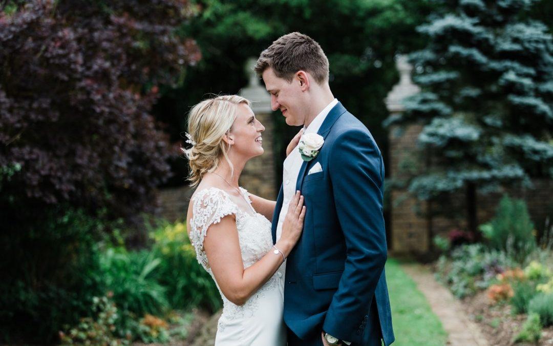 Our Wedding Story by Natalie & Matt