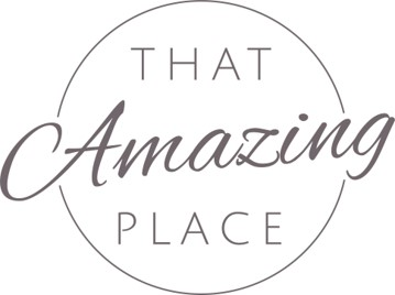 That Amazing Place Exclusive Essex Wedding Venue Logo