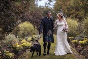 Adele and Doug's big day at That Amazing Place Exclusive essex wedding venue