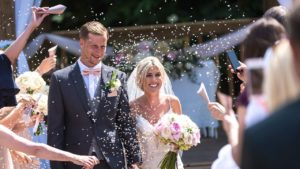 Rosa And Alex Wedding Stories at That Amazing Place Wedding Venue Harlow