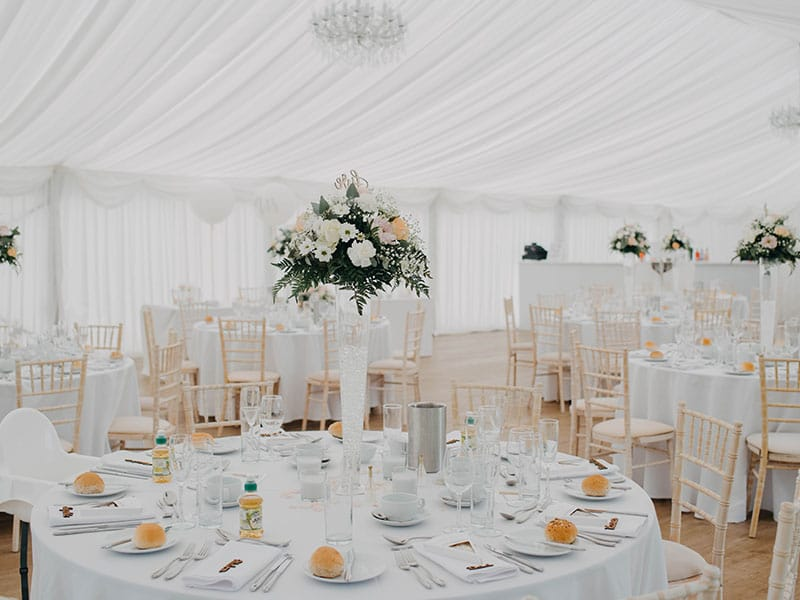 Samantha and Andrew Wedding at That Amazing Place Harlow Essex Wedding Venue The Marquee