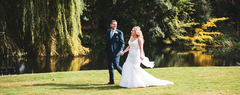 That Amazing Place Wedding Venue in Essex