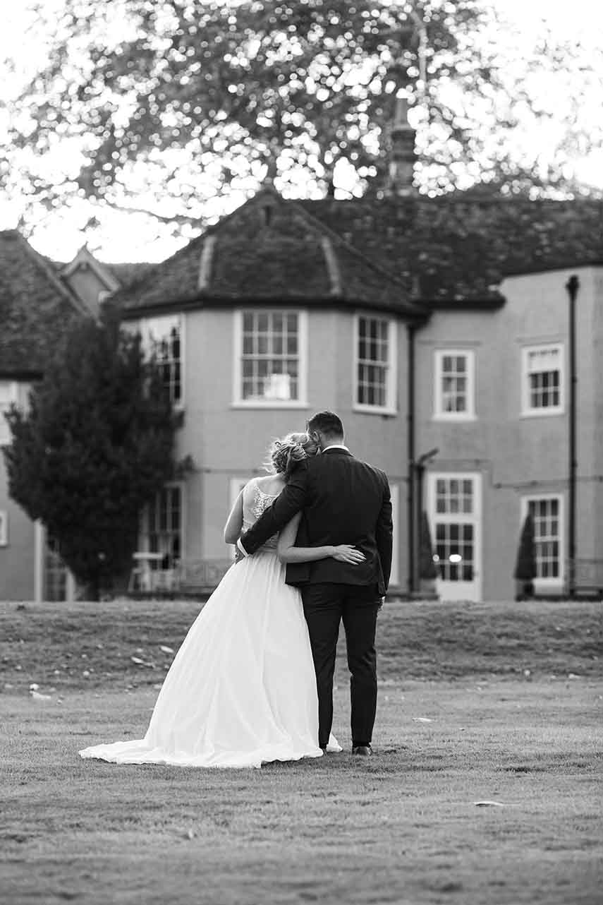 Emma & Billy Tie the Knot during Covid-19 at That Amazing Place The Venue