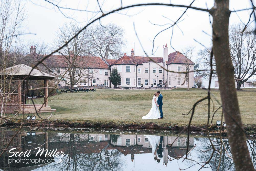 Marielle and Joris That Amazing place wedding Boutique Wedding Venue Scott Miller Photography