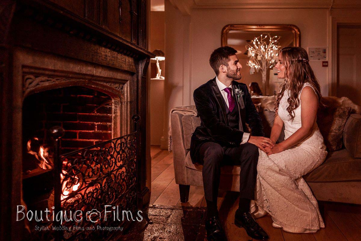 Tania & Matt get married at That Amazing Place Wedding Venue in Essex